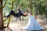 3 Studio chụp ảnh cưới nổi tiếng ở Bến Tre