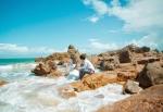 5 địa điểm chụp ảnh siêu đẹp, siêu lạ ở Quảng Bình