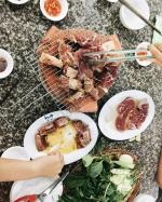 Địa điểm ăn uống, quán ngon, món ngon huyện Củ Chi TP.HCM nhất định phải biết
