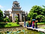 Địa điểm đến thích hợp khi đi du lịch một ngày ở Hưng Yên