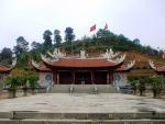 Những điểm du lịch quyến rũ nổi tiếng Phú Thọ - Địa điểm du lịch của vùng đất Tổ