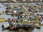 Du lịch Tiền Giang với những địa điểm sở hữu phong cảnh hữu tình khó có thể quên