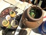 Canh thụt, món ăn ngon của người M'nông không nên bỏ qua khi tới Đắk Nông