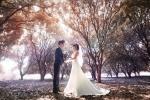Hà Nội cổ kính với những địa điểm chụp ảnh cưới tuyệt đẹp