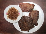 3 món ăn hương vị đặc trưng của vùng núi Tây Nguyên tại Gia Lai