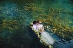 Ninh Bình nơi sở hữu những địa điểm chụp ảnh cưới cực đẹp