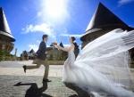 Địa điểm chụp ảnh cưới đẹp mê hồn ở Đà Nẵng