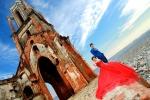3 nhà thờ chụp ảnh cưới đẹp ở Nam Định