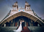 Một số địa điểm chụp ảnh cưới đẹp ở Thái Bình