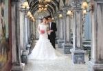 Vườn ảnh Bắc Giang địa điểm chụp ảnh cưới hấp dẫn cặp đôi