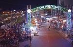 Chợ đêm Cà Mau - Địa điểm mua sắm hấp dẫn du khách
