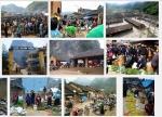 Chợ phiên Đồng Văn - Địa điểm mua sắm nổi tiếng ở Hà Giang