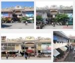 Chợ Rồng điểm mua sắm lớn nhất tỉnh Nam định