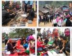Chợ Thụt - Nơi mua sắm hấp dẫn ở Tuyên Quang
