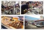 Một số địa điểm mua sắm đặc sản nổi tiếng ở Thanh Hóa