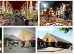 Những ngôi chợ truyền thống ở Quảng Nam - Điểm mua sắm hấp dẫn