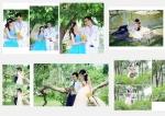 Một vài địa điểm chụp ảnh cưới hấp dẫn ở Cao Bằng