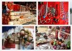 Địa điểm mua sắm các đặc sản ở Ninh Bình