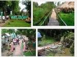 Khu Du Lịch Sinh Thái Gáo Giồng - Địa điểm vui chơi giải trí ở Đồng Tháp