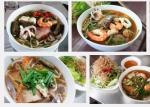 Đến Bình Tân thưởng thức ẩm thực của Sài Gòn