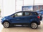 Tư vấn đại lý bán xe Ford Ecosport 2018 tại Hà Nội