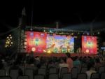 Địa điểm cho thuê màn hình Led sân khấu tốt nhất ở đâu?