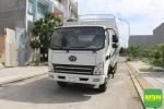 Giá xe tải Faw 7 tấn 3 cần biết trước khi mua
