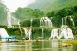6 địa điểm du lịch bụi lý tưởng 3 miền Bắc - Trung - Nam