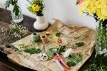 Gợi ý những danh sách phụ liệu ngành hoa tươi & địa điểm cung cấp phụ liệu cắm hoa TPHCM