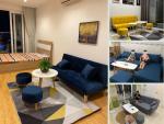Địa điểm nhanh chia sẽ báo giá sofa Minimalist phong cách tối giản
