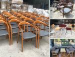 Địa điểm nhanh giới thiêu Top mẫu bàn ghế cafe đẹp, hiện đại