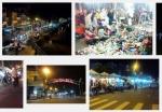 Chợ đêm Bến Tre - Nơi mua sắm nổi tiếng không thể bỏ qua khi ghé thăm xứ dừa