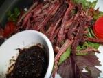 Những món ngon mang hương vị riêng biệt khó quên của mảnh đất Cao Bằng