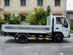 Tìm hiểu giá xe tải Isuzu 1.4 tấn thùng lửng trước khi mua