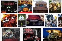 4 địa điểm chơi Halloween không thể bỏ qua ở Đà Nẵng