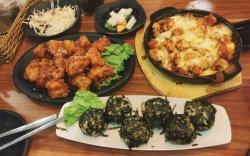 Địa điểm ăn uống, món ngon, quán gà Hàn Quốc tuyệt đối không nên bỏ qua tại Sài Gòn TPHCM