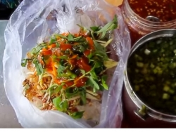 Địa điểm ăn uống, quán ngon, món ngon quận 3 TPHCM nhất định phải biết