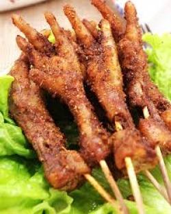Địa điểm ăn uống, quán ngon, món ngon quận Bình Thạnh TPHCM bạn trẻ Sài Gòn nhất định phải biết