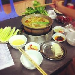 Địa điểm ăn uống, quán ngon, món ngon huyện Bình Chánh TP.HCM không nên bỏ qua