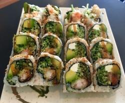Địa điểm ăn uống, món ngon, quán Nhật ngon dành cho người yêu thích món ăn Nhật tại TPHCM