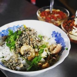 Địa điểm ăn uống, món ngon, quán Huế ngon không thể bỏ qua  ở TPHCM