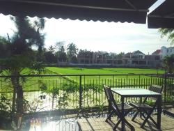 Những địa điểm Homestay ở Hội An không thể bỏ qua, tìm đến các homestay có không gian yên tĩnh, phong cảnh đẹp xanh tươi khi đi Homestay ở Hội An