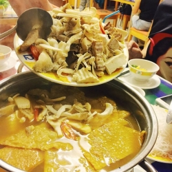 Địa điểm ăn uống, món ngon, nhà hàng chay ở quận 1, TP.HCM thích hợp trong mùa lễ Vu Lan