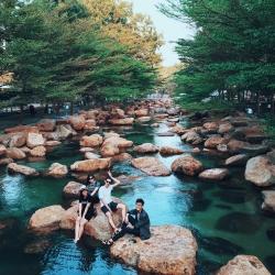 5 địa điểm du lịch gần Sài Gòn cực thú vị trong dịp nghỉ lễ 2/9,  tìm đến địa điểm du lịch gần Sài Gòn để đi du lịch trong dịp lễ 2/9