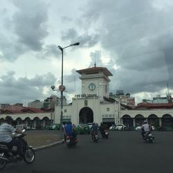 Những địa điểm mua sắm nổi tiếng Sài Gòn, tìm đến địa điểm mua sắm Sài Gòn nổi tiếng khi muốn mua sắm ở Sài Gòn