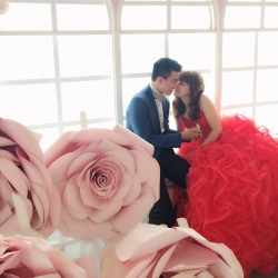 Địa điểm phim trường chụp hình cưới đẹp nổi tiếng tại TP.HCM  hấp dẫn cho các cặp đôi, tìm địa điểm phim trường chụp hình cưới đẹp tại TP.HCM