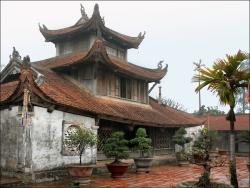 Những ngôi chùa nổi tiếng Bắc Ninh - Địa điểm hoàn hảo cho chuyến du lịch trong ngày