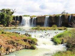 Những ngọn thác hùng vĩ ở Đắk Nông - Địa điểm du lịch hấp dẫn của vùng đất Tây Nguyên