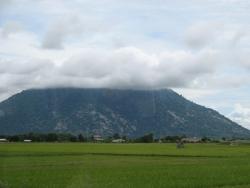 Những địa điểm ở Tây Ninh phù hợp cho những người thích du lịch núi rừng