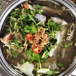 Các địa điểm quán thưởng thức hải sản ngon - bổ - rẻ ở Vũng Tàu